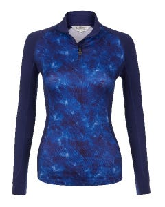 My Le Mieux Glace Base Layer - Navy