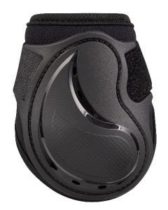 Junior Pro Fetlock Black