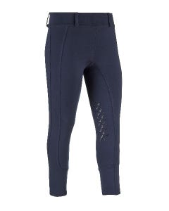 My LeMieux Junior Pro Breeches - Navy