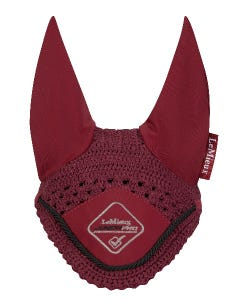 Junior Pro Fly Hood - Burgandy