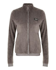 My LeMieux Liberte Fleece - Grey