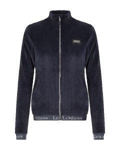 My LeMieux Liberte Fleece - Navy