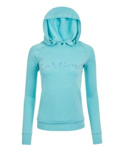 My Le Mieux Luxe Hoodie Azure