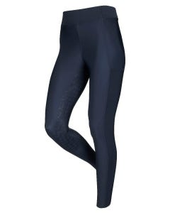 Le Mieux Activewear Summer Pull On Breeches Navy