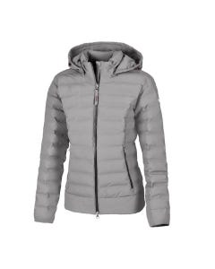 Pikeur Mathea Quilted Jacket - Stone