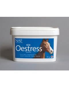 NAF 5-Star Oestress 500gms