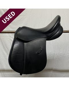 Ideal Deal GP Saddle - Used (Black)