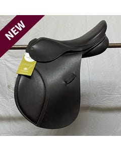 Ideal Classic GP Saddle - New