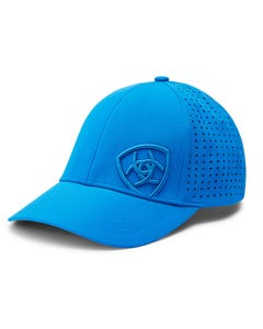 Ariat Tri Factor Cap - Imperial Blue