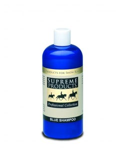 Supreme Blue Shampoo - 500ml