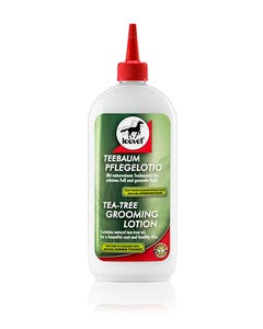 Leovet Tea-Tree Grooming Lotion - 500ml