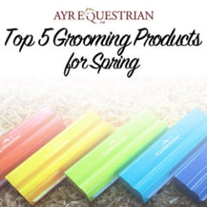 Top 5 Grooming Products