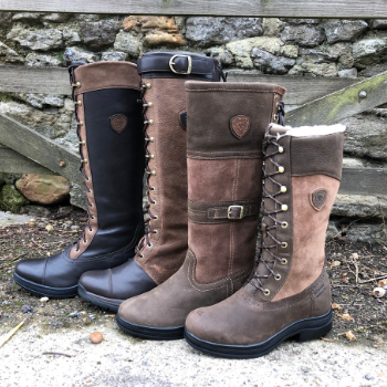 Ariat Stable,Yard and Country footwear