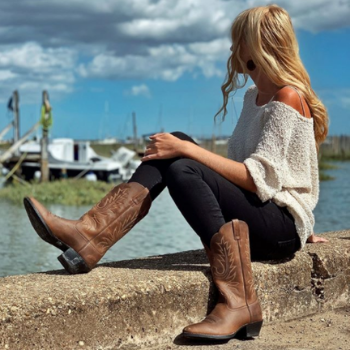 Ariat Western Collection