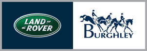 Burghley Horse Trials Logo