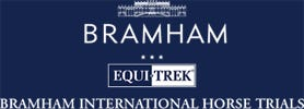 Bramham International Horse Trials Logo