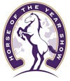 Horse of the Year Show Logo