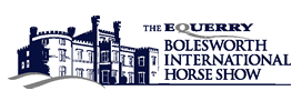 Bolesworth International Horse Show Logo